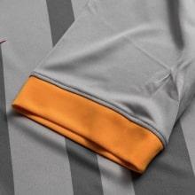 Третья игровая футболка Галатасарай 2019-2020 рукав
