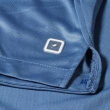 Третья игровая футболка Аталанта 2020-2021 ткань
