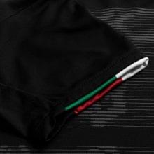 Домашняя футболка сборной Мексики 2019-2020 рукав