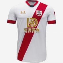 Гостевая игровая футболка Саутгемптон 2020-2021