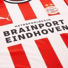 Комплект взрослой домашней формы ПСВ 2020-2021 футболка титульный спонсор