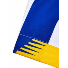 Комплект взрослой домашней формы Порту 2020-2021 футболка рукав
