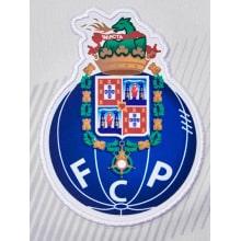 Детская третья футбольная форма Порту 2020-2021 герб клуба