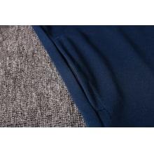 Синий спортивный костюм Арсенал 2021-2022 карман