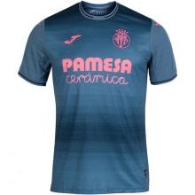 Третья игровая футболка Вильярреал 2021-2022