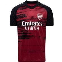 Тренировочная футболка Арсенала 2020-2021