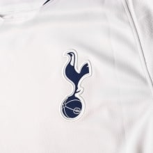 Детская домашняя футболка Гарри Кейн 2018-2019 герб клуба