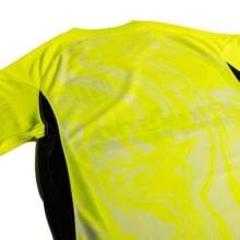 Комплект детской третьей формы Атлетико 2020-2021 футболка сзади