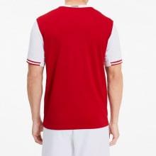 Домашняя футболка Карлос Тевес Бока Хуниорс 2019-2020