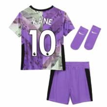 Детская третья футбольная форма Гарри Кейн 2021-2022