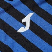 Домашняя футболка Барселоны 2019-2020 Антуан Гризманн бренд