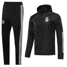 Черный костюм Реал Мадрид 2020-2021