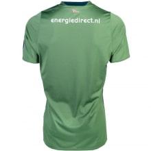 Третья игровая футболка ПСВ 2019-2020 сзади