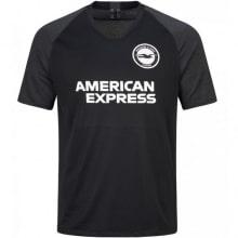 Гостевая игровая футболка Брайтон энд Хоув Альбион 2019-2020