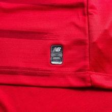 Домашняя футболка сборной Панамы 2020-2021 бренд