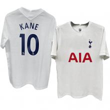 Детская домашняя футбольная форма Гарри Кейн 2021-2022 футболка