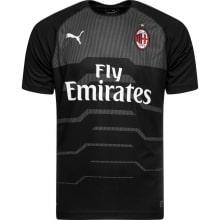 Вратарская гостевая футболка Милана 2018-2019