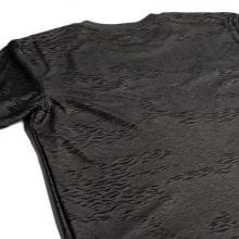 Комплект детской гостевой формы Ман Юнайтед 20-21 футболка сзади
