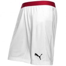 Взрослая домашняя форма Арсенал 18-19 c длинными рукавами шорты