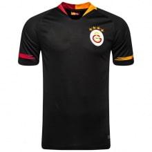 Гостевая игровая футболка Галатасарай 2018-2019