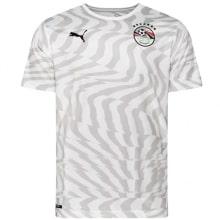 Гостевая футболка сборной Египта 2019-2020