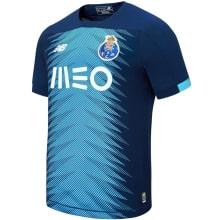 Третья игровая футболка Порту 2019-2020