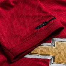 Детская домашняя форма Ман Юн 19-20 c длинными рукавами футболка рукав