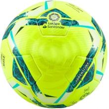 Желтый мяч Ла Лиги по футболу 2020-2021