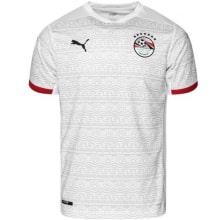 Гостевая футболка сборной Египта 2020-2021