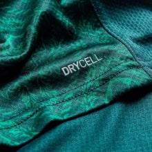 Третий комплект детской формы Италии 2019-2020 футболка технология