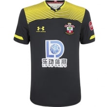 Гостевая игровая футболка Саутгемптон 2019-2020