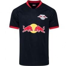 Гостевая игровая футболка РБ Лейпциг 2019-2020