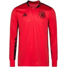 Вратарская домашняя футболка Германии на ЕВРО 2020-21