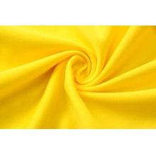 Желто-черный спортинвый костюм Наполи 2021-2022 ткань