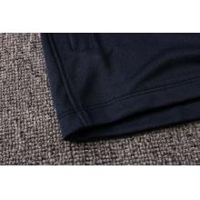 Сине-розовый спортинвый костюм Тоттенхэма 2021-2022 ткань