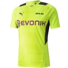 Тренировочная футболка Боруссии Дортмунд 2021-2022
