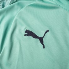 Третья футболка Арсенала Шкодран Мустафи 2018-2019 бренд