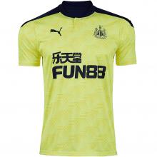 Гостевая игровая футболка Ньюкасл Юнайтед 2019-2020