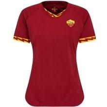 Женская домашняя футболка Рома 2019-2020