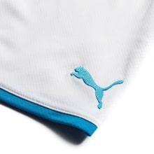 Комплект взрослой домашней формы Марселя 2019-2020 шорты бренд