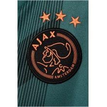 Комплект детской гостевой формы АЯКС 2019-2020 футболка герб клуба
