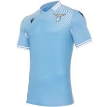 Домашняя игровая футболка Лацио 2021-2020