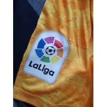 Вратарская Домашняя футболка Реал Мадрид 2019-2020 патч ЛаЛиги