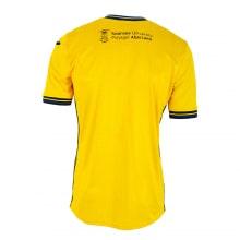 Третья игровая футболка Суонси 2019-2020 сзади