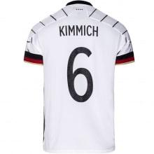 Домашняя футболка Германии Йозуа Киммих на ЕВРО 2020