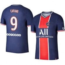 Домашняя футболка ПСЖ 2020-2021 Кавани