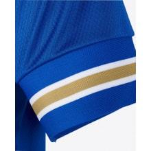 Комплект детской домашней формы Лестер Сити 2020-2021 футболка рукав