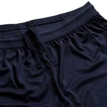 Взрослая третья форма Ювентуса 18-19 с длинными рукавами шорты сзади