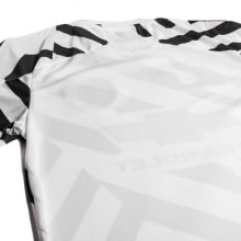 Комплект взрослой третьей формы Манчестер Юнайтед 2020-2021 футболка сзади