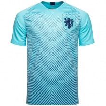Гостевая футбольная форма сборной Голландии 2019-2020 футболка